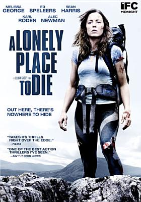 LONELY PLACE TO DIE BY GEORGE,MELISSA (DVD)