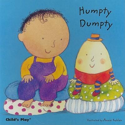 Humpty Dumpty By Kubler, Annie (ILT)